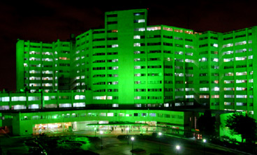 hospital militar central colombia: