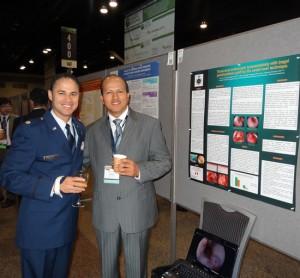 Dr. Barreda (San Antonio - USA)