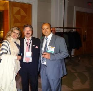 Dr. Julio Heineke (Paraguay)
