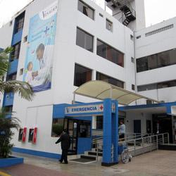 clinica vesalio